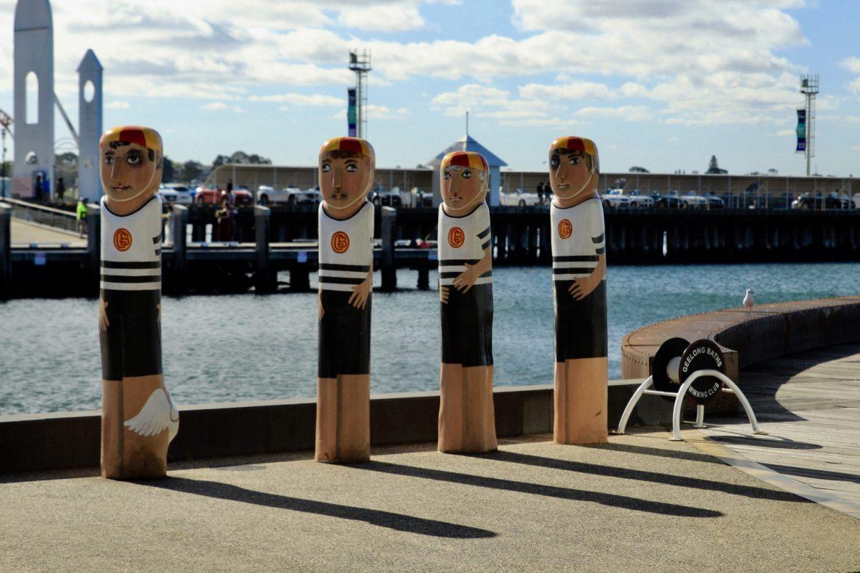 Geelong Waterfront Film